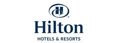Hilton Message34 Sistemini Kullanıyor