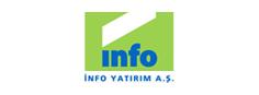 Info Yatırım Message34 Sistemini Kullanıyor