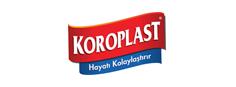 Koroplast Message34 Sistemini Kullanıyor