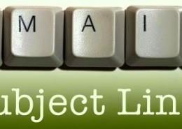 """Etkili Email Gönderiminde Can Alıcı Nokta """"KONU SATIRI"""""""