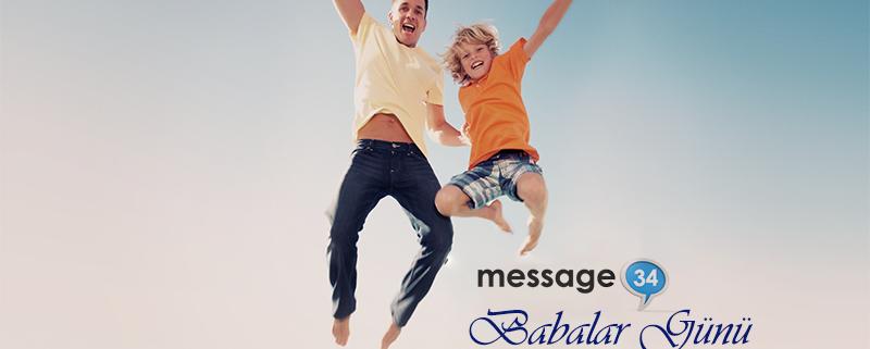 Babalar Günü Mailing