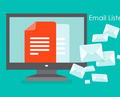 Email Listesi Oluşturmak Markanızın Gelirini Artırır Mı?
