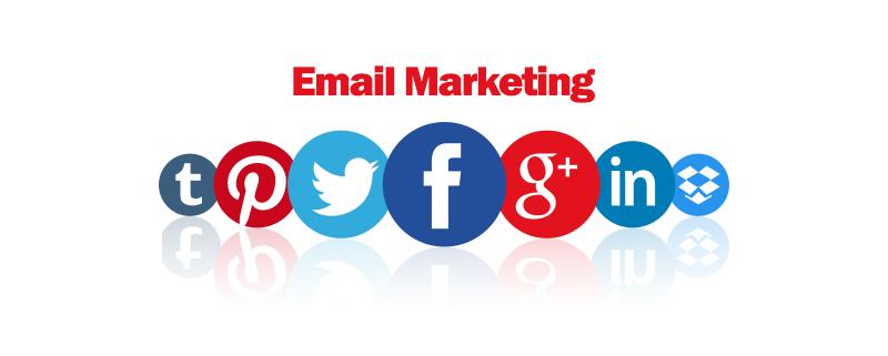 Sosyal Medya İle E-posta Kampanyanızı Genişletin
