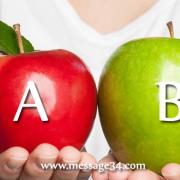 A B Test