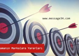 E-Posta Pazarlamanın Markalara Yararları