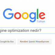 Seo Nedir? Neden Gereklidir? (Search Engine Optimization)