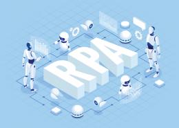 Robotik Süreç Otomasyonu Nedir? / RPA Nedir?